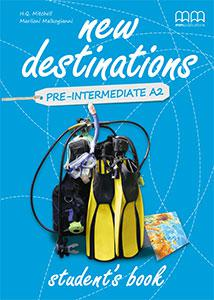 new destinations workbook гдз