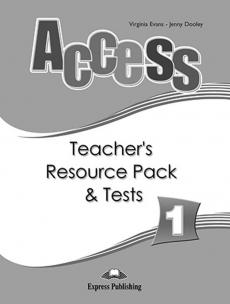 решебник access 1 workbook